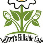 Jeffrey's cafe