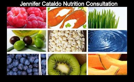 Jennifer Cataldo Nutrition