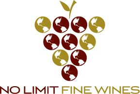 no limit fine wines logo