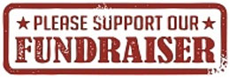 Fundraiser Button